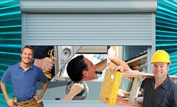 Reparation Volet Roulant Saint Prix 95390